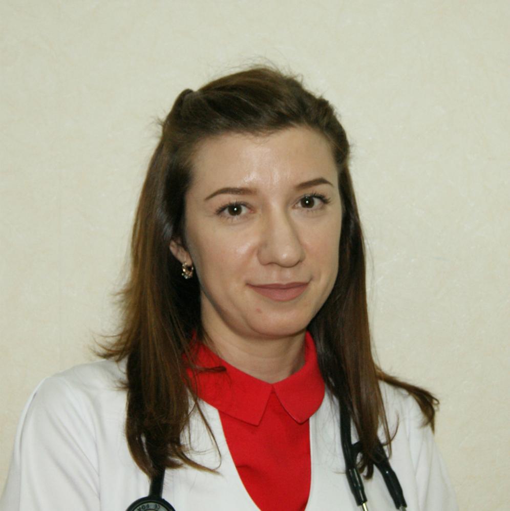 Кострикова Марина Александровна2